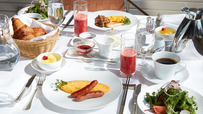 【温泉露天風呂付きツイン】夕・朝食はお部屋でゆったりと「お部屋食専用」プラン 夕・朝食付き