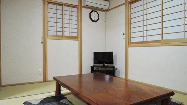 和室(トイレ付き)