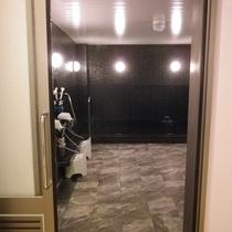 大浴場内入口