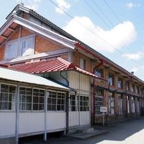 【世界遺産】富岡製糸場