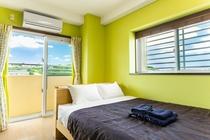 VIP2 ベッドルーム