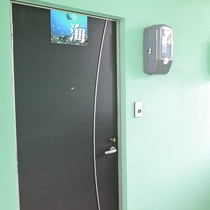 *客室一例/全2室、門限はなく鍵を持ち歩いてお出かけOK♪自由な滞在をしたい方にぴったり。