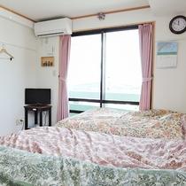 *客室一例/女子旅、グループ、ファミリー旅行に気軽にご利用ください!