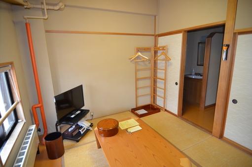 和室 4.5畳