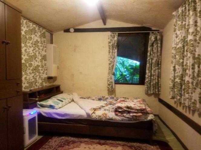 南国風個室