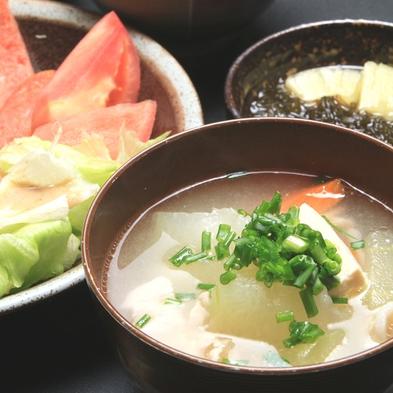 【朝食付】うちな〜郷土料理を味わう♪伊是名島の観光に!ビジネスにも!