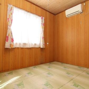 2LDK(和室6畳×2部屋)