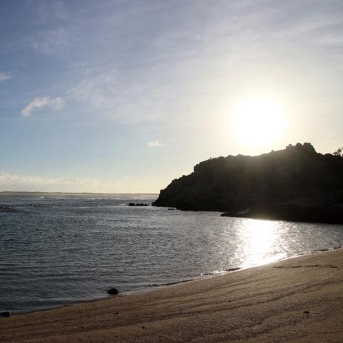 伊是名島の海