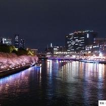 桜ノ宮 大川