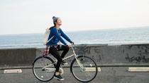 海風を感じながらサイクリング