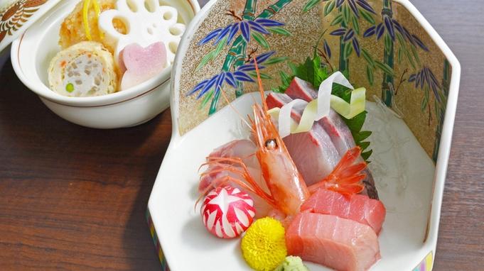 ◆スタンダード◆福井自慢の海の幸に名物「はすうどん」も味わえる【華やぎ-HANAYAGI】