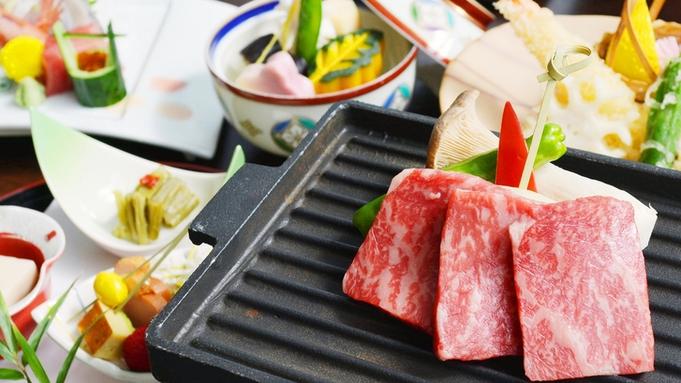 ◆ワンランク上の特選◆越前産お造りに和牛ステーキも!福井自慢の食材を厳選【煌やき-KAGAYAKI】