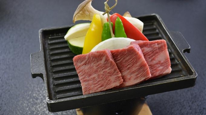 ◆そまやまプレミアム会席◆鮑踊り焼き&若狭牛鉄板焼きなど福井の贅を尽くした【特撰極み−KIWAMI】
