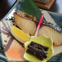 料理・焼き魚2