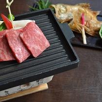 料理・肉1