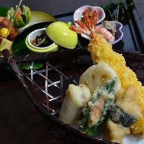 料理・天ぷら1