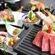 料理・肉イメージ