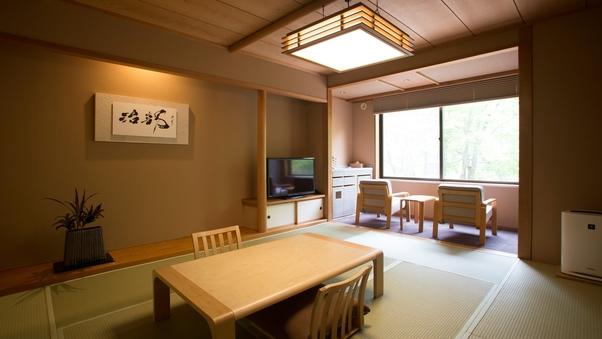 【禁煙】和室(36平米)