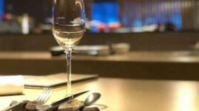 【日本酒プレミアムセレクト】料理を引き立てる希少な銘酒×北の旬満載のコースディナーペアリングプラン