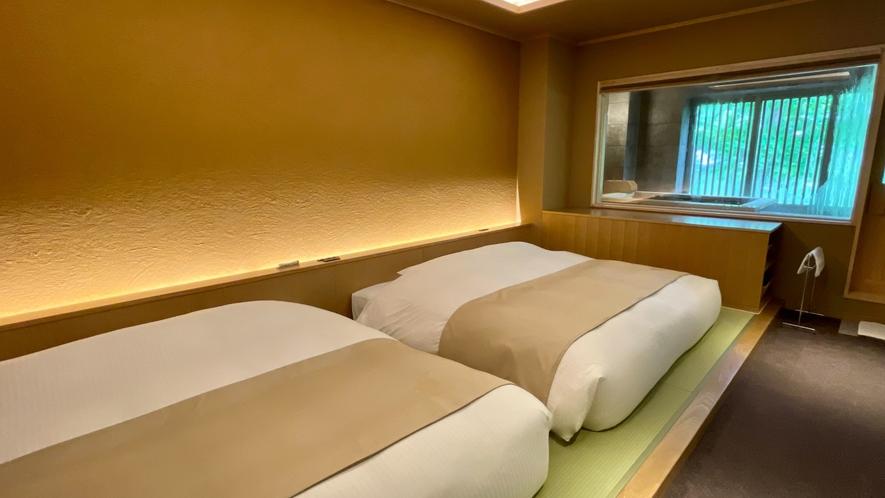 【展望風呂付洋室(70平米)】