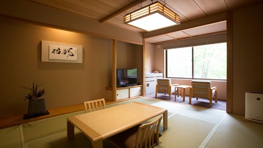 【和室(36平米)】