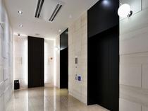 エレベータ-ホール