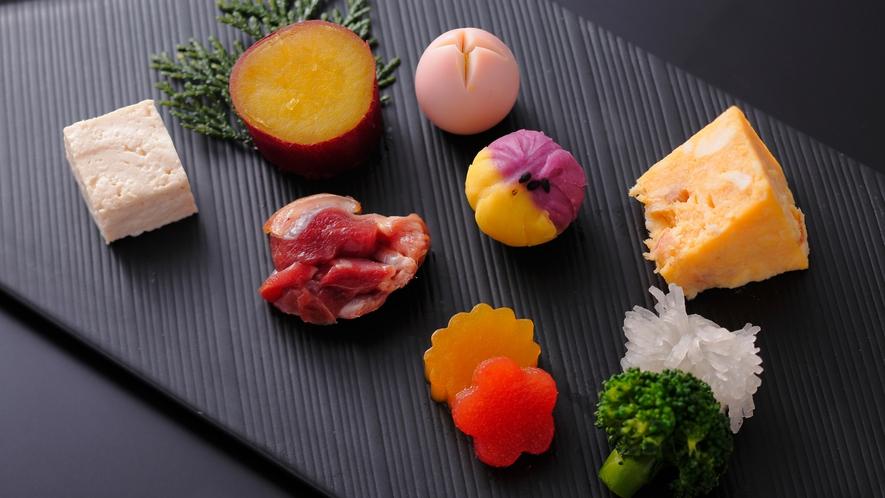 ご夕食(料理イメージ)