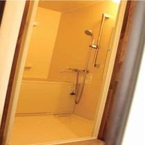 ツインタイプRoom 客室お風呂(浴室)
