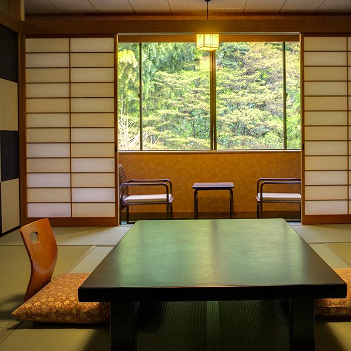 【小町/komachi】和室12畳+次の間付〜大きなお部屋〜その2