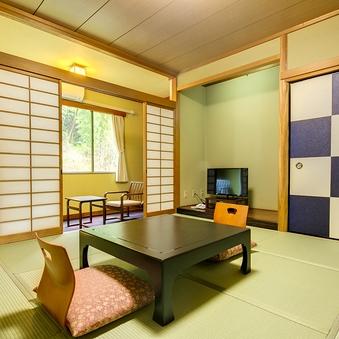 【小町/komachi】和室8畳〜広縁付〜