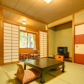 【小町/komachi】和室8畳〜広縁付〜【禁煙】