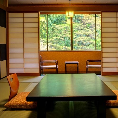 【小町/komachi】和室12畳+次の間付~大きなお部屋~その2