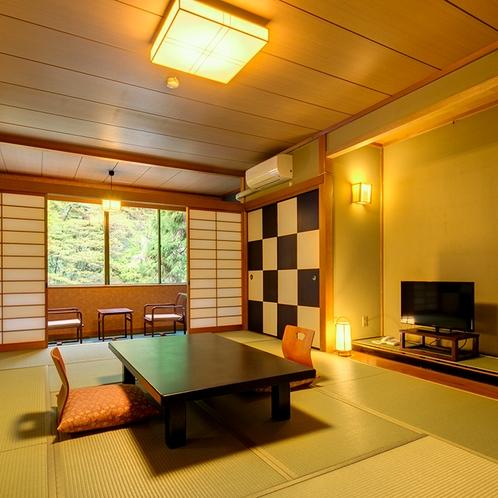 【小町/komachi】和室12畳+次の間付~大きなお部屋~その1