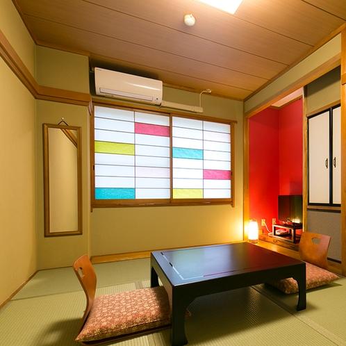 【小町/komachi】和室6畳~その2