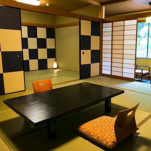 【小町/komachi】和室12畳+次の間付~大きなお部屋~その5