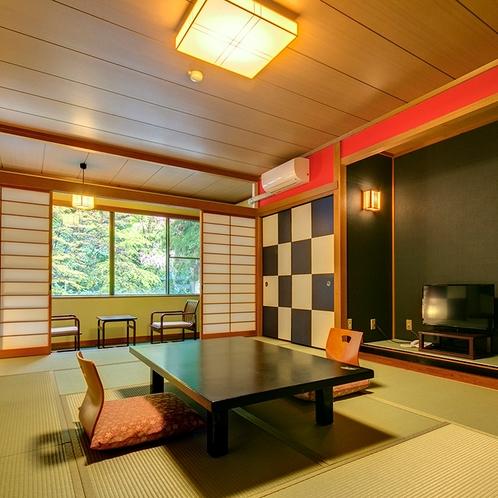 【小町/komachi】和室12畳+次の間付~大きなお部屋~その4