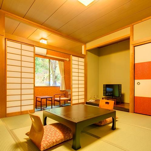 【小町/komachi】和室8畳~広縁付~【禁煙】その1