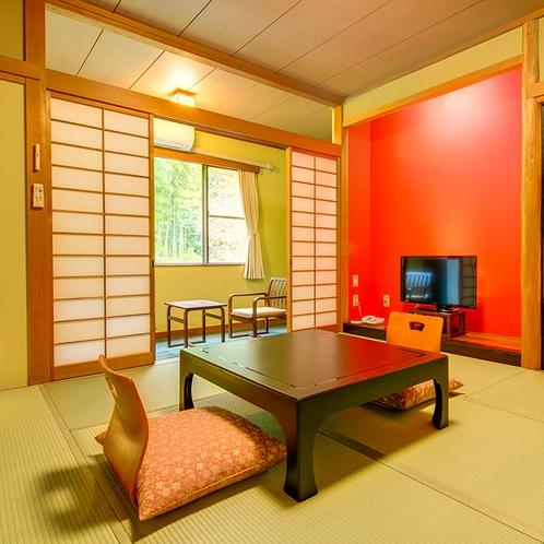 【小町/komachi】和室8畳~広縁付~その2