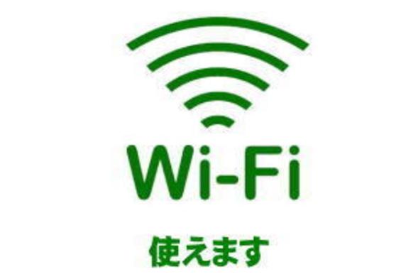 ★QUOカード¥1000分付プラン★  シングル 埼玉県本庄市 Wi-Fi無料 駐車場無料