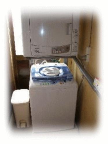 洗濯機・乾燥機もございます