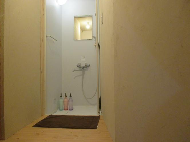 シャワールーム【共用】