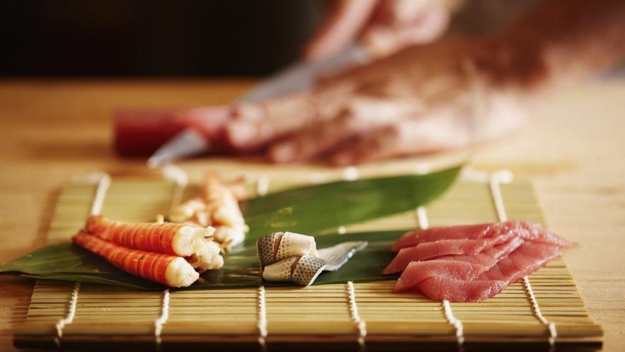雲海 寿司