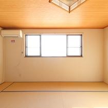 *[海の家 LOST WEEKEND]宿泊客室一例