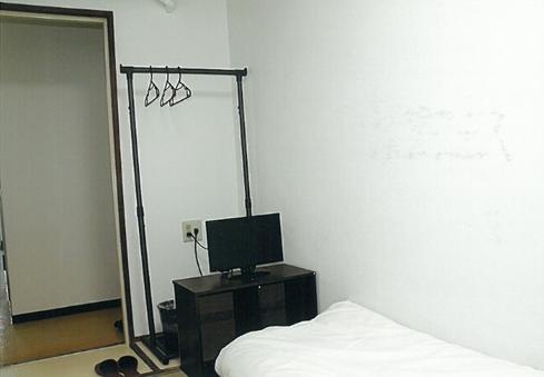禁煙 和室シングルルーム