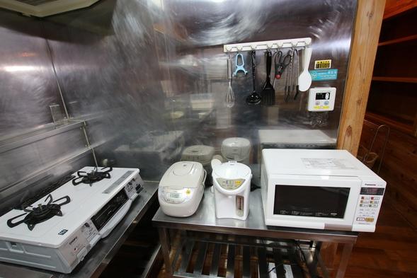 【長期滞在】リモートワーク歓迎!キッチン・洗濯乾燥機・生活家電付き