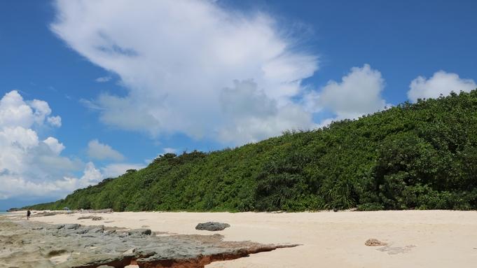 宮古島の観光に☆南国リゾート漂う静かな空間でのんびりと!スタンダードプラン(連泊)※2泊以上