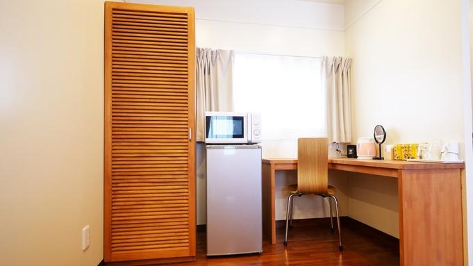 宮古島の観光に☆インナーテラス付の静かな空間でのんびりと!スタンダードプラン(連泊)※2泊以上