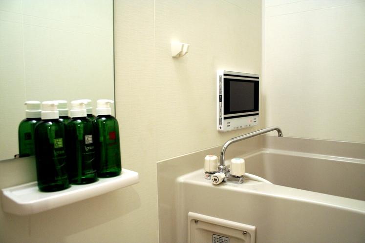 バスルーム(全室共通)