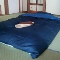 【お部屋】和室はこちら★清潔感を心がけています。