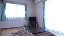 *【客室一例】世界のバンガロー「スペイン館」(客室)
